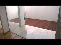 Deck Automático Fechamento Piscina - YouTube