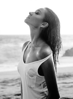 Shay Mitchell - Photographed By Hudson Taylor.