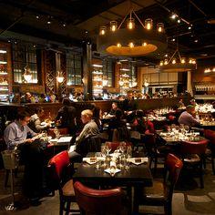 Best New Steak Houses: Boston Chops, Boston