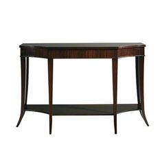 Baker Furniture : Bentley Console - 7869 : Thomas Pheasant : Browse Products