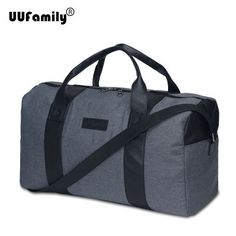UU Family Polyester Zipper Mens Duffel Bag Travel Bag Travelling bags and Luggage for men Weekender Bag weekend bag