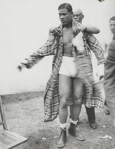 Born on May 13, 1914 in Lafayette, Alabama, Joe Lewis went on to become the heavyweight champion of the world. Known as the Brown Bomber, Louis held the belt for nearly 12 years, a boxing record, and posted 25 successful title defenses.