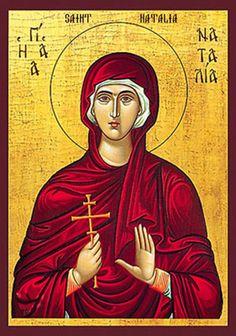 Eastern Orthodox Icons | Orthodox Icons of the Saints