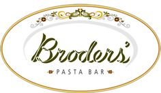 My favorite restaurant in my favorite neighborhood!  Pasta and more pasta?  Yes please.