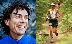Mountain Runner Diät
