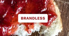 """At Brandless—we know your values matter. That's why our team creates the most A M A Z I N G products with a """"just what matters"""" philosophy—often non-GMO, organic, and also sometimes fair trade, kosher, gluten free, no added sugar and more."""