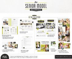 Creating a Successful Senior Model Program // The Senior Model How-To Marketing Set @jawnie Holsker