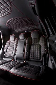 (Porsche Cayenne OTS Edition)
