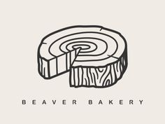 beaver bakery by Mark Forge™