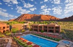 Distinguished for unique hiking adventures, Red Mountain Resort in Utah offers a self-paced wellness vacation optimized for every aspect of your well-being.