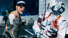 CALL OF DUTY Advanced Warfare - Exo Zombies Descent Trailer