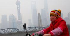 #En 2015, un décès sur six dans le monde était lié à la pollution - Le Huffington Post: Le Huffington Post En 2015, un décès sur six dans…