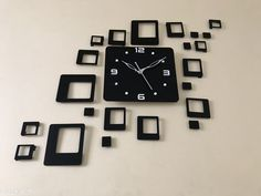 Clocks Stylish Acrylic Designer Wall Clock  Material: Acrylic Size: Free Size Type: Analog Description: It Has 1 Piece Of Wall Clock Country of Origin: India Sizes Available: Free Size *Proof of Safe Delivery! Click to know on Safety Standards of Delivery Partners- https://ltl.sh/y_nZrAV3  Catalog Rating: ★4.1 (1162)  Catalog Name: Free Gift Stylish Acrylic Designer Wall Clock Vol 4 CatalogID_449599 C127-SC1440 Code: 716-3257579-