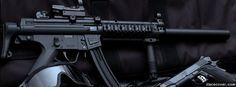 Americal Rifle