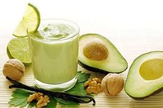 Pear Avocado Green Smoothie is a delectable green smoothie filled with ingredients to help you stay energized and healthy.