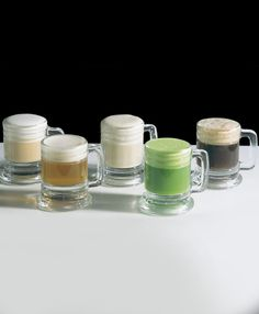 Horchata, Tapas, Black Truffle, Molecular Gastronomy, Snack, Wine Recipes, Food And Drink, Mugs, Tableware