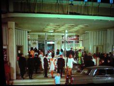 Αττικα Old Photos, Basketball Court, Cinema, Wrestling, Sports, Vintage, Antique Photos, Movie Theater, Lucha Libre