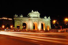 Pongamos que hablo de Madrid by AlexSZS, via Flickr