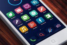 iOS 8: lo que podría venir en el WWDC14