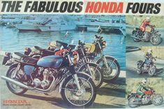 1976_HONDA_CB750Four F1_The Fabulous Honda Fours brochure.USA_01+02