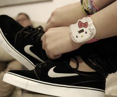 640093d14760  black  swaggg  girl  nikesb Adidas Shoes Outlet