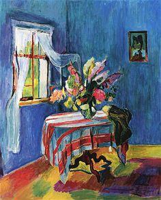 Hans Purrmann (German, 1880 - 1966)