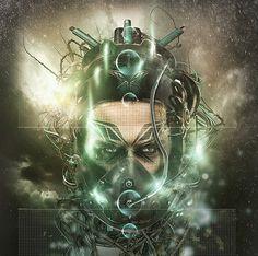 Grafisch Ontwerp van Dutchaholic voor Radical Redemptiom. Artwork - Logo design - Album design - EP design - Website design - Social Media.