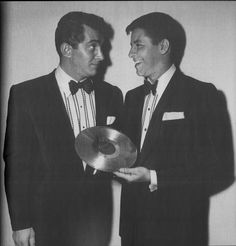 Dean Martin and Jerry Lewis / AS1966