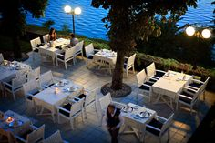 Grand Hotel Toplice, Bled, Slovenia www.dreamweddinginslovenia.com
