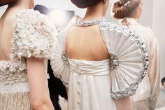 Haute Couture Primavera-Estate 2016 - CHANEL