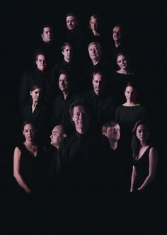 The Sixteen and Harry Christophers