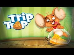 TripTrap - in the pursuit of a cheese - Games Review