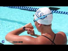Fitbit Swim Workout App Fitbit App, Swimming Gear, Camper Ideas, Workout, Work Out, Exercises