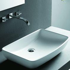 Details Zu Lux Aqua Waschbecken Aufsatzwaschbecken Mit Nano Beschichtung  NEU 4959B N