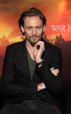 I don't think Tom likes the facial hair.  Every time I see him when he has a beard, he's fiddling with it.  The only man I've ever seen with facial hair that made me want beard burn on my inner thighs.