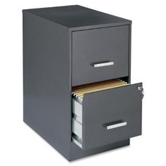 Lorell 16871 2-Drawer Mobile File Cabinet, 22-Inch Lorell https://www.amazon.com/dp/B0033JE722/ref=cm_sw_r_pi_dp_x_VZJQxbR8C0GTF