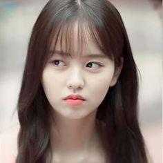 Kim So Hyun Korean Actresses, Korean Actors, Lets Fight Ghost, Kim Sohyun, Asian Celebrities, Btob, Flower Wallpaper, Beauty, Drama