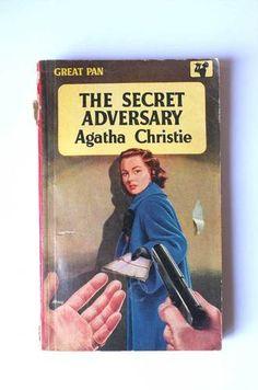 The Secret Adversary - Agatha Christie - 1960