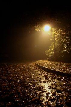 sera d'autunno