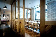 Fish Salad, Snack Bar, Hot Pot, Fish Dishes, Restaurant Bar, Deli, Craft Beer, Traditional, Interior Design
