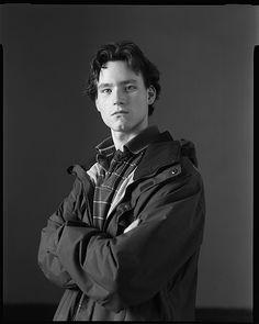 Mick Mulder (August 10, 1992) Dutch actor.