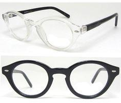 Dexter (Optical Quality) Small Designer Oval Frames are at Debspecs.com