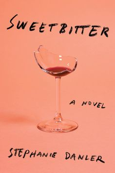 5 Books to Read with a Glass of Wine for National Drink Wine Day: 1) Sweetbitter by Stephanie Danler