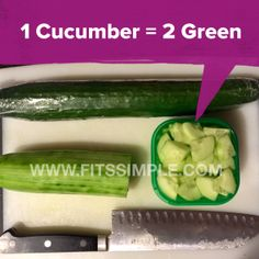 21 Day Fix Extreme Shopping List - A Few MUST HAVES!