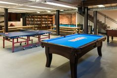 The Offices of Weebly - Office Snapshots