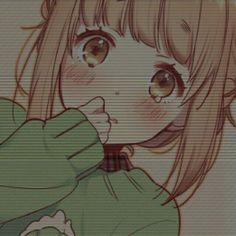 Show Manga And Anime Drawing Styles Cute Anime Pics, Anime Girl Cute, Kawaii Anime Girl, Anime Art Girl, Manga Girl, Anime Girl Drawings, Cute Drawings, Animes Wallpapers, Cute Wallpapers