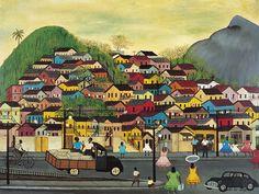 Morro da Mangueira - Heitor dos Prazeres