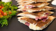 Tortilla Toast, ein gutes Rezept aus der Kategorie Schwein. Bewertungen: 4. Durchschnitt: Ø 3,3.