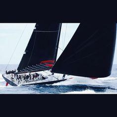 Rolex Sydney Hobart Yacht Race 2015  Comanche