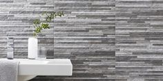 Brix Anthracite Wall Tile,Matt Shower Split Face Slate Mosaic Walls and Grey Bathroom Tiles Per . Grey Bathroom Wall Tiles, Bathroom Tiles Images, Grey Tiles, Wall And Floor Tiles, Bathroom Ideas, Bathroom Inspiration, Slate Tiles, Tile Bathrooms, Attic Bathroom